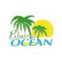 Palmiers Ocean