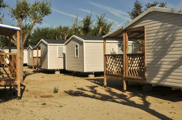 Bungalows Cavall de Mar