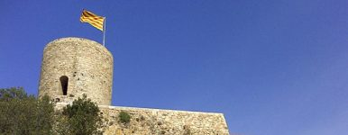 Castell de Sant Joan