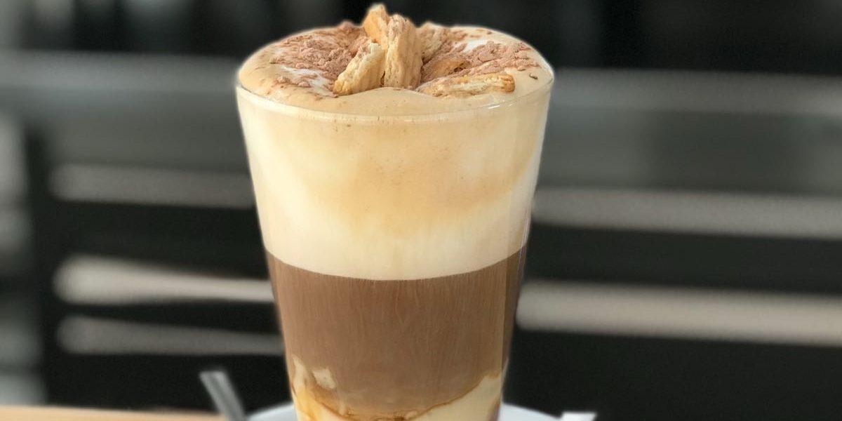 Cafés y cafés recetas