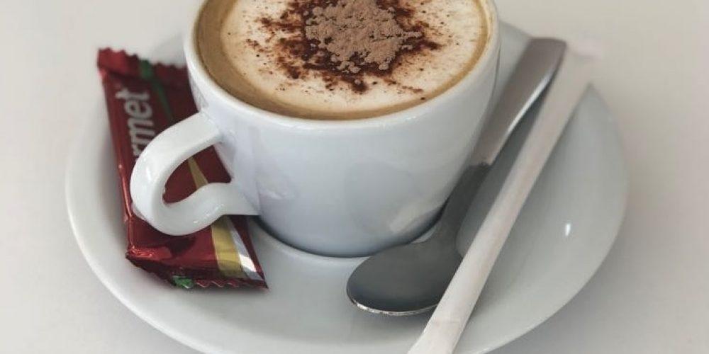 Cafés & recetas de cafés