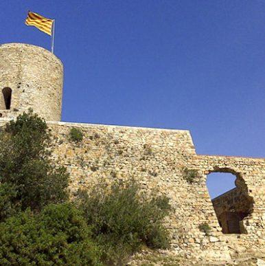 Chateau de Sant Joan