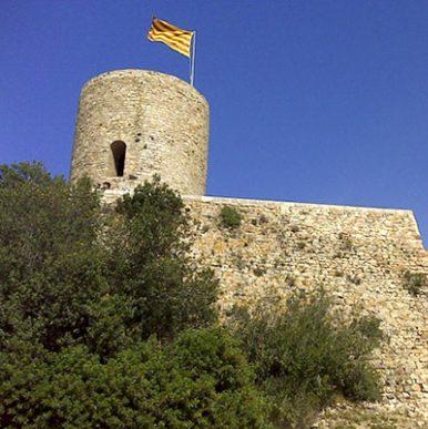 Castle of Sant Joan